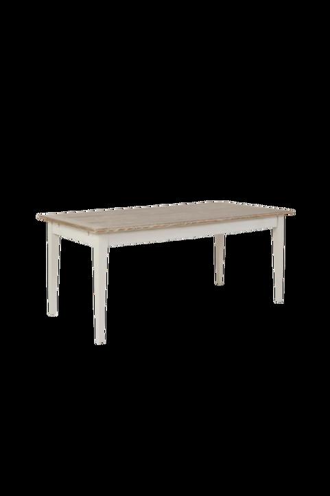 Matbord Hvaler, 90x180 cm