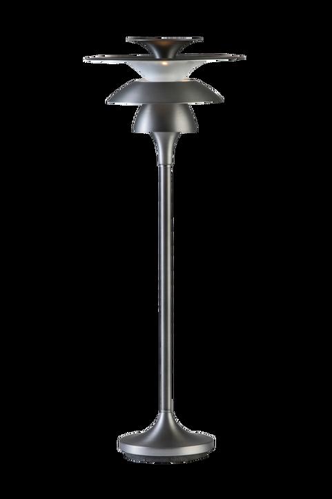Bordslampa Picasso Ø18 höjd 46,5cm