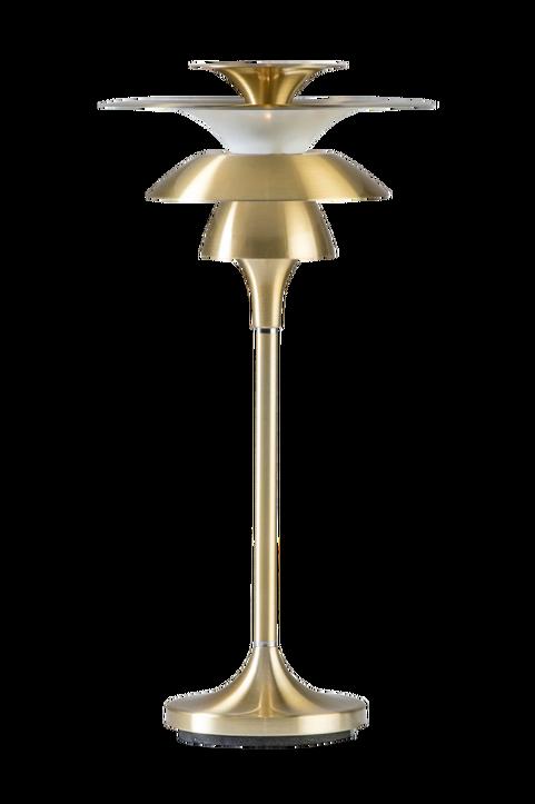 Bordslampa Picasso Ø18 höjd 35,5cm