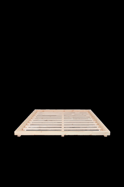 Karup Design - Feng Shui-sängbädd Dock Natur Bas - Natur
