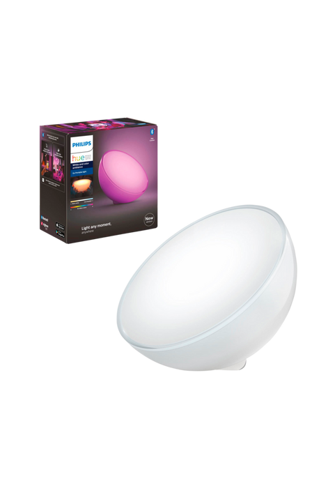 Hue Go Color Laddningsb. lampa