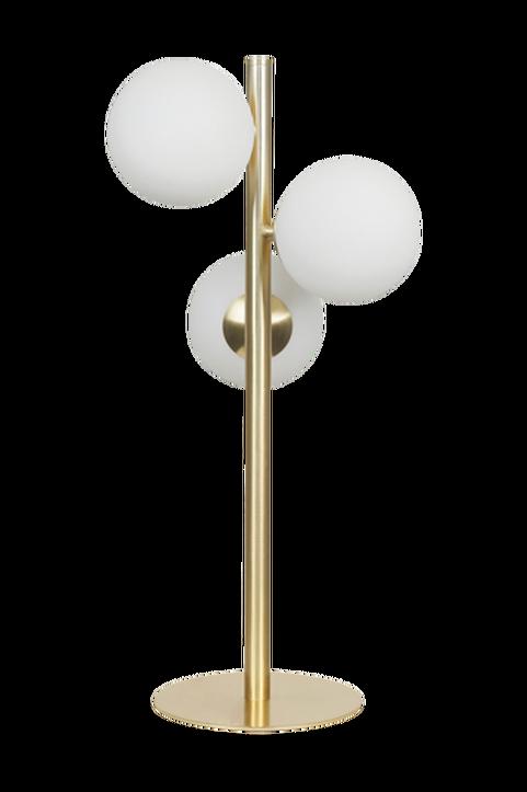 Bordlampa Molekyl 3a /rök