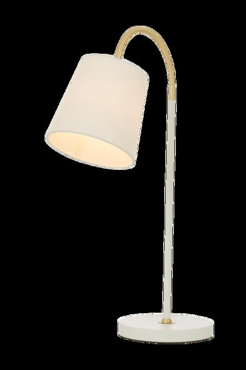 Bordlampa Ljusdal /matt mässing