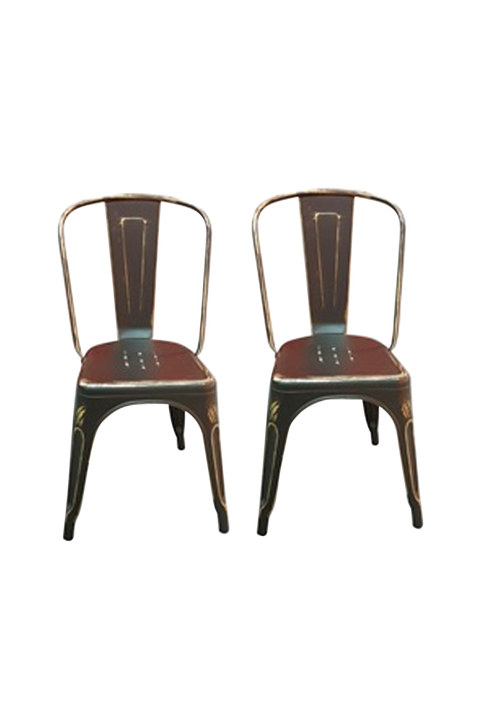 About France stol, 2-pack
