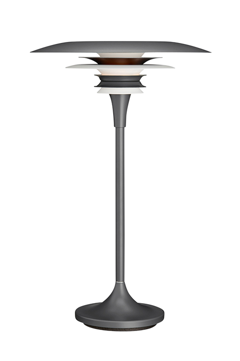 Bordlampa Diablo Ø30