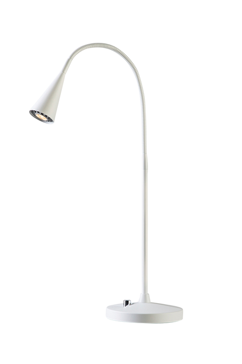 Bordlampa Ledro höjd 48cm