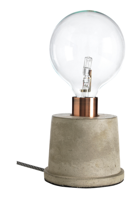 Bordslampa Pim