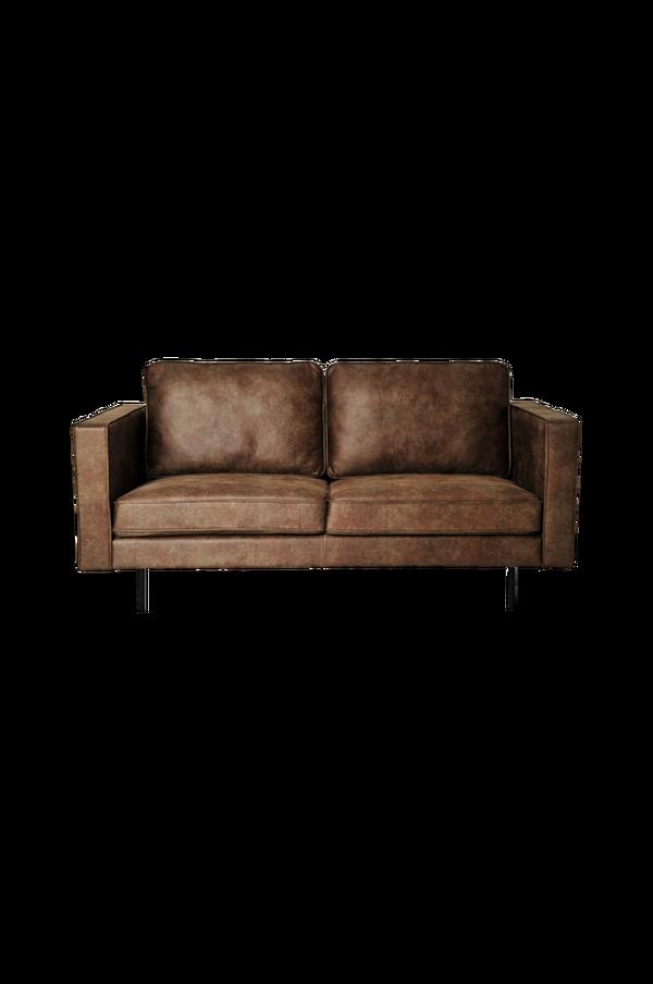 Bilde av 2,5 seter sofa Texas - Mørk brun