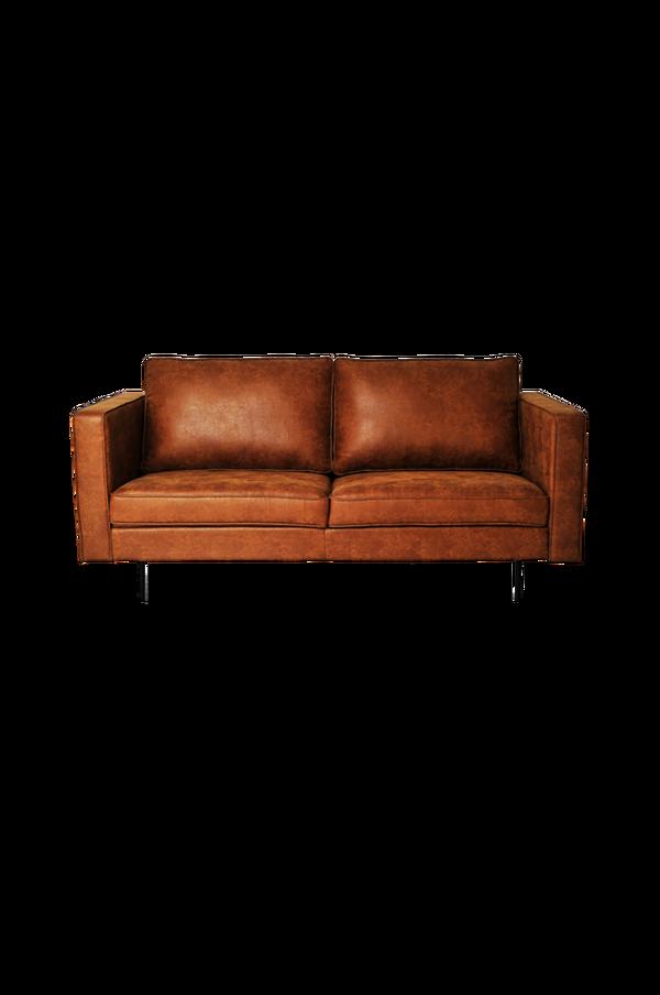 Bilde av 2,5 seter sofa Texas - Konjakk