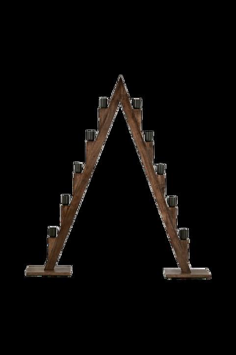 Adventsljusstake Torsby 116 cm