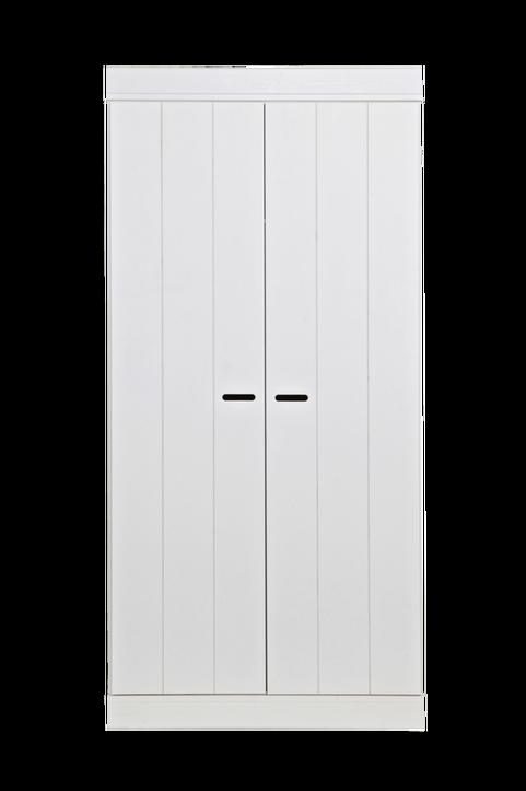 Garderob Connect, H195xB94xD53
