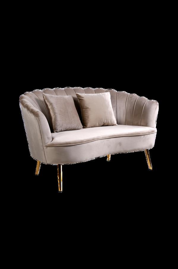 Bilde av 2-seter sofa King - 30151