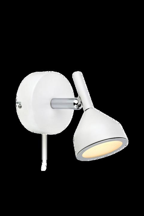 Vägglampa Bell, 1 lampa