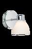 Vägglampa Cassis, 1 lampa thumbnail