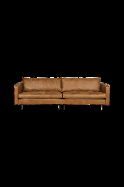 3-sits soffa Rodeo, eco läder