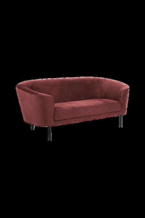 2-sits soffa Rosie, 200 cm