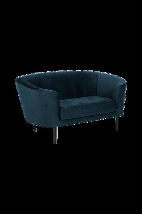 2-sits soffa Biloxi , 160 cm