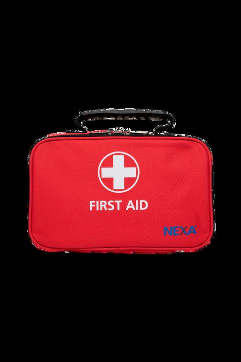 Första Hjälpen-väska Stor 62 d