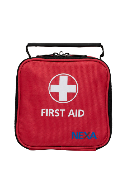 Första Hjälpen-väska Liten 38