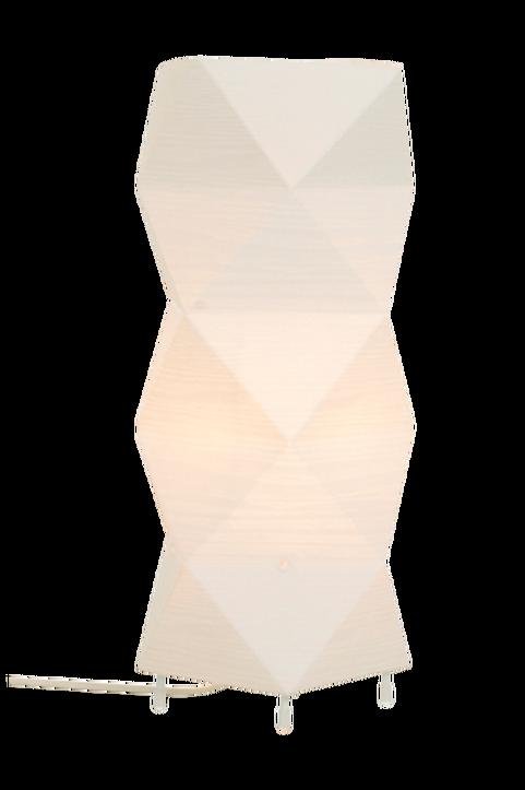 Bordslampa Veck
