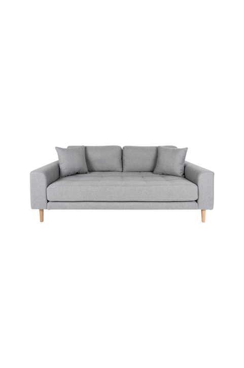 2,5 sits-soffa Lido