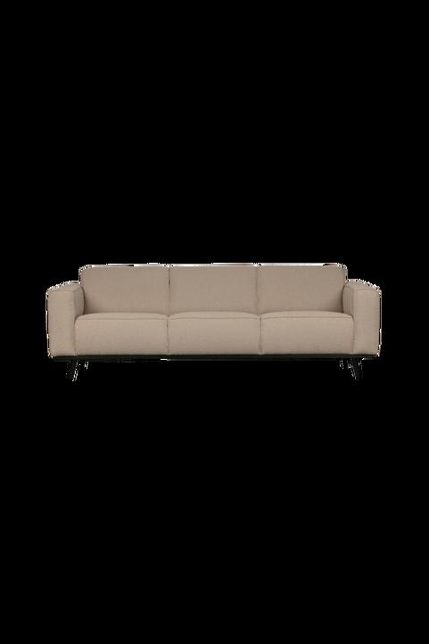 3-sits soffa Statement, 230 cm