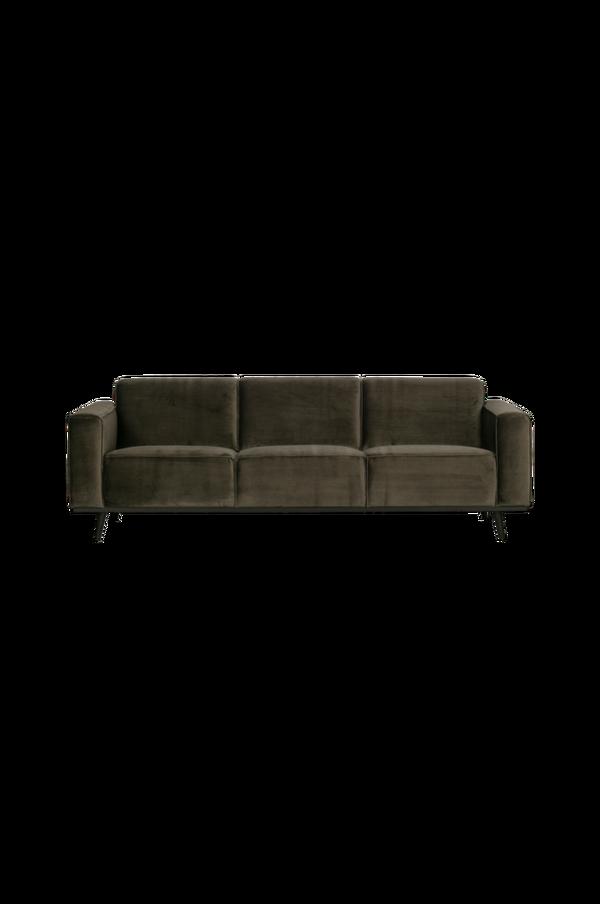 Bilde av 3-seter sofa Statement, 230 cm - 19627