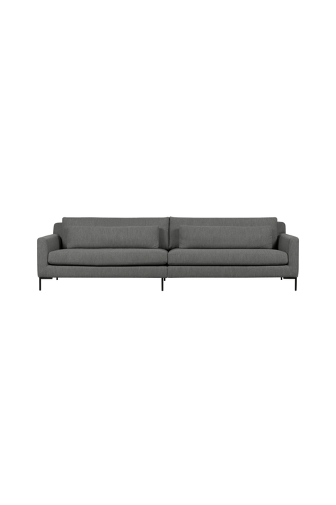 4-sits soffa Hang, boucle