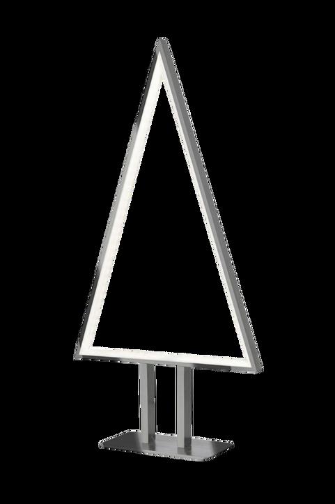 Lampa Pine Silver
