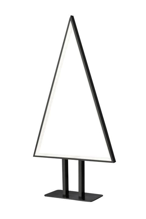 Lampa Pine Svart