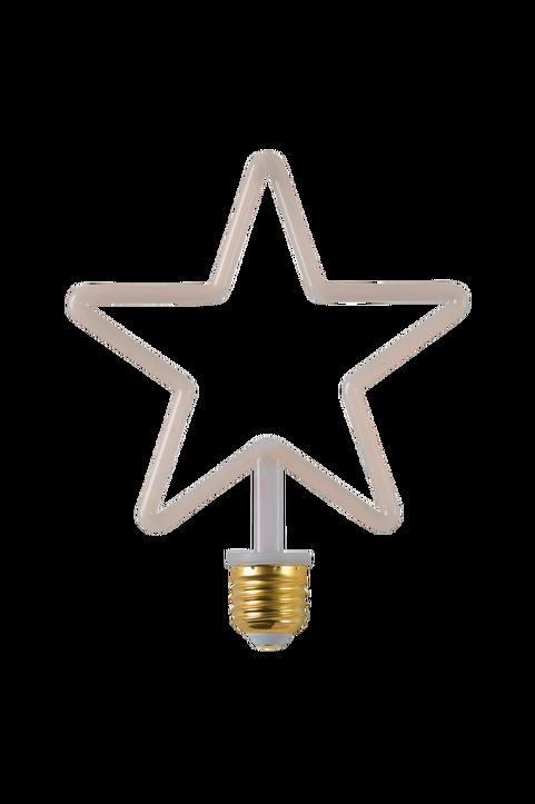 Glödlampa LED Seren 17