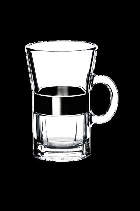 Hot drink-glas GC, 24 cl 2 st.