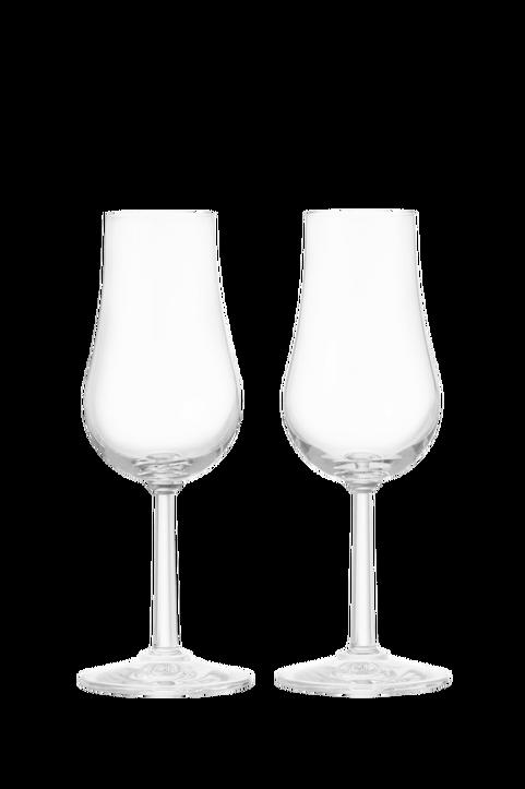 Brännvinsglas GC, 24 cl 2 st.