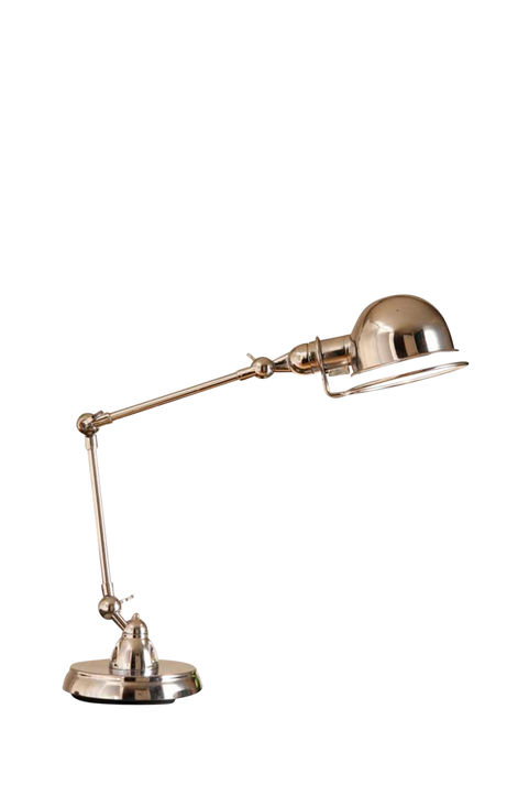 Bordslampa Lessing. 1ljus