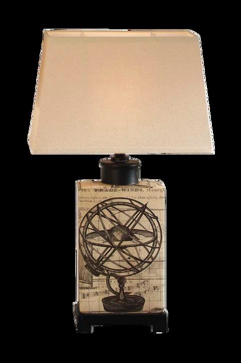 Bordslampa Dora. 1ljus