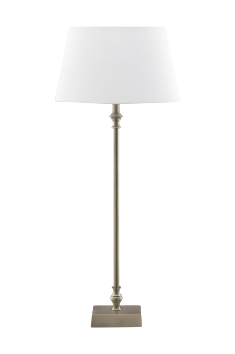 Bordslampa James 62 cm