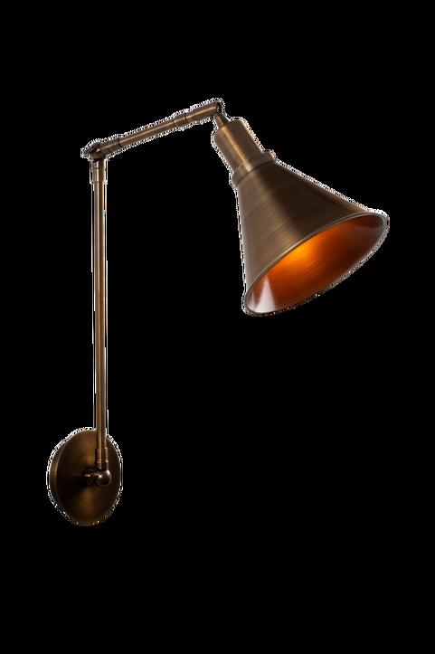 Vägglampa Berceste - N-682