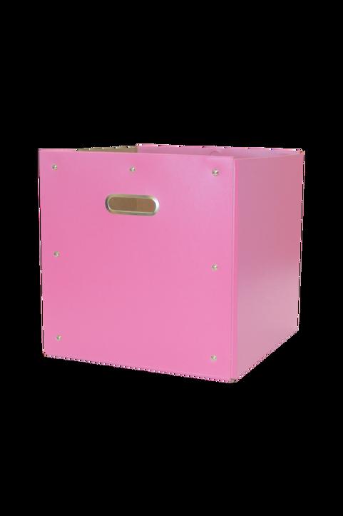 Förvaringslåda BOX, 10-pack