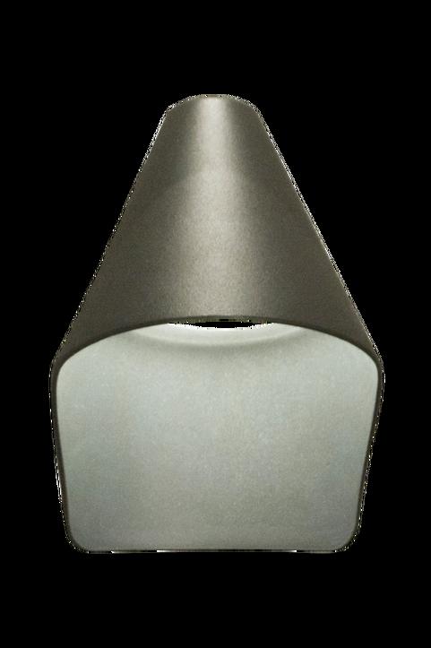Utomhuslampa LED HOOD