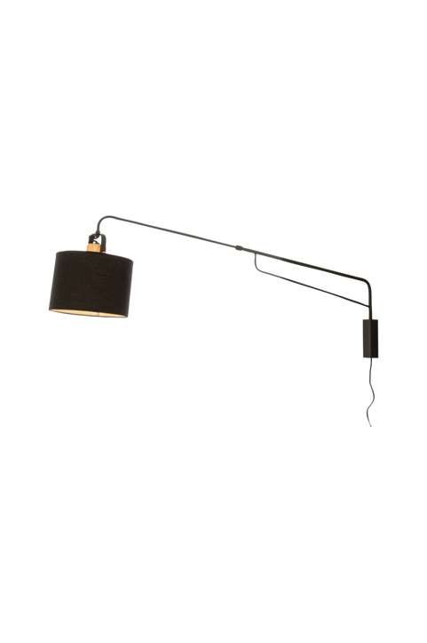 Vägglampa WALLY