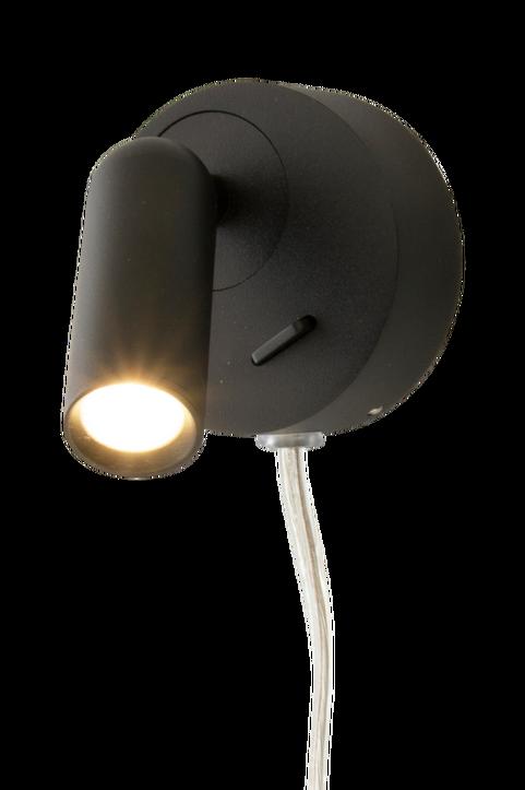 Vägglampa LED FENJA