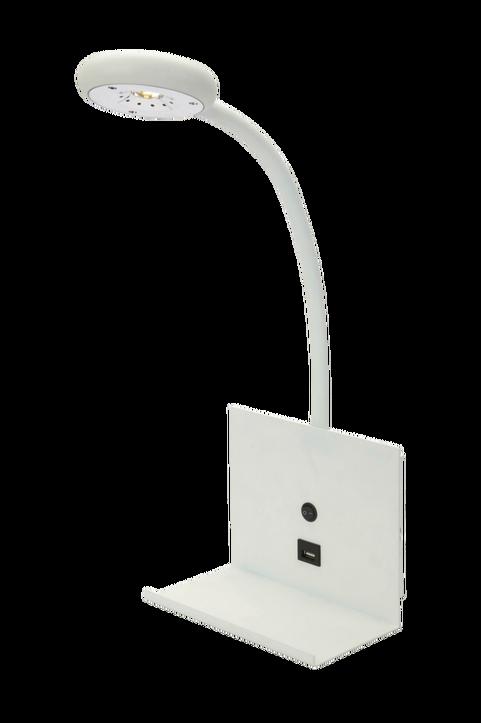Vägglampa LED ZET