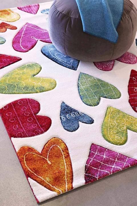 Barnmatta Hearts