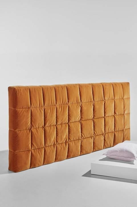 Basil sammetsöverdrag till sänggavel 300 cm