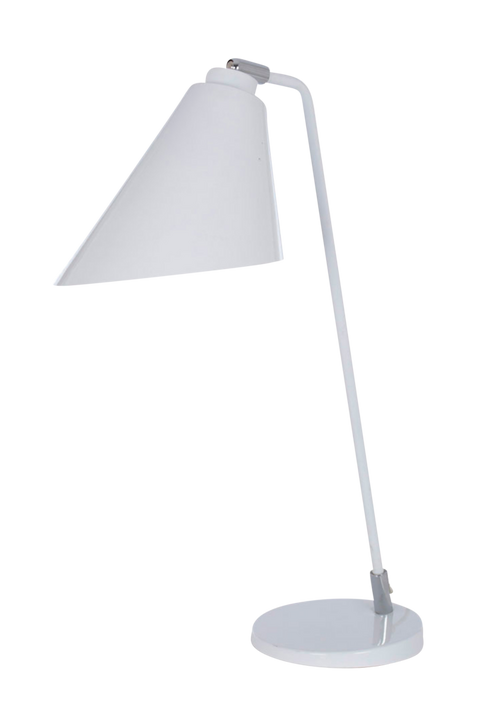 Bordslampa Melia. 1ljus