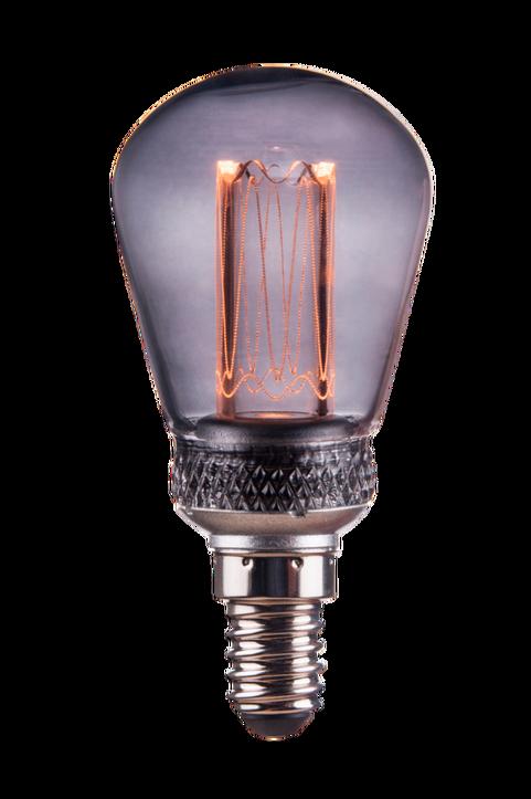 Future LED SMOKY Edison 45mm