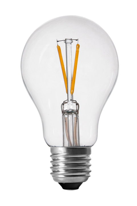 Shine LED Filament Normal Clear 60mm