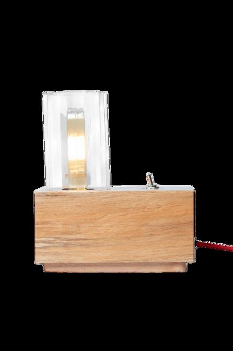 Bordslampa Idea, H22 cm