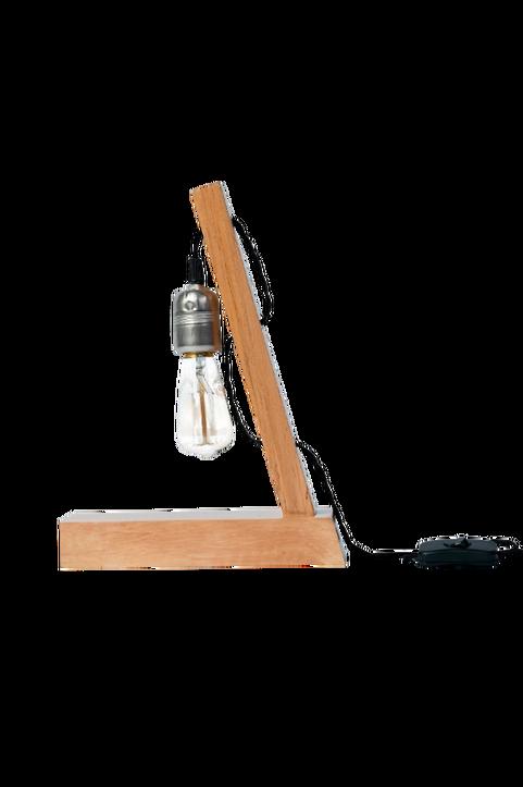 Bordslampa Idea, H30 cm