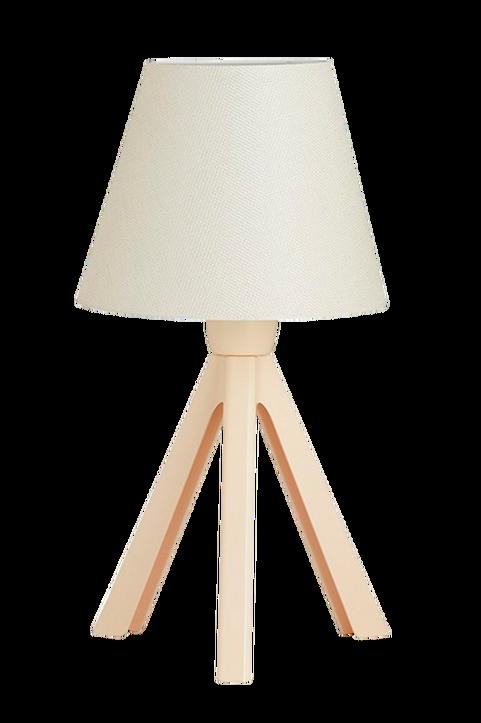 Bordslampa Ayakli, Vit